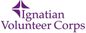 Ignatian Volunteer Corps logo