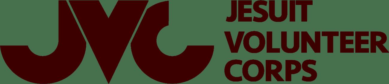Jesuit Volunteer Corps logo
