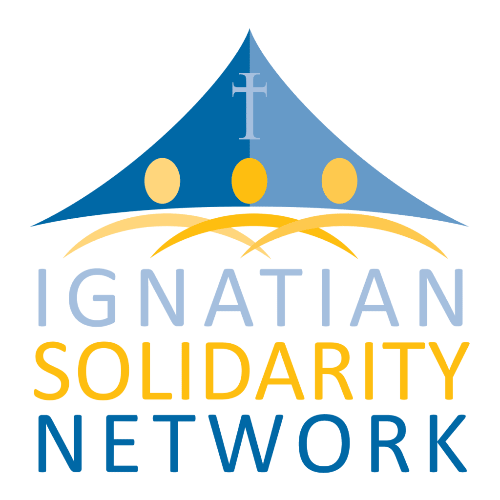 Ignatian Solidarity Network logo