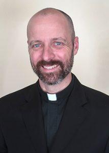 Fr. Joseph Laramie, SJ