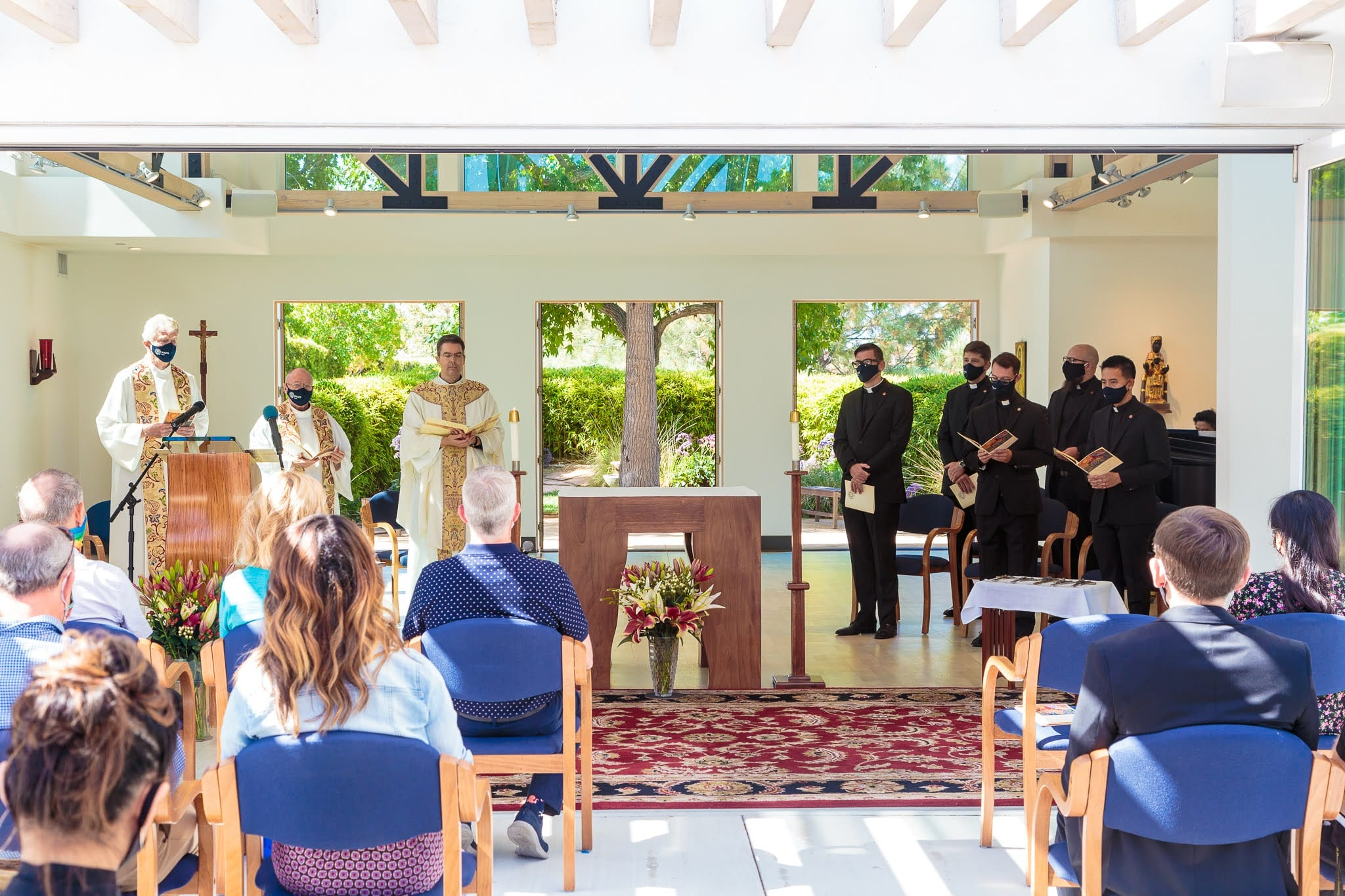 2020 First Vows at Culver City