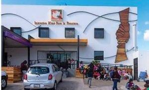 KBI Outreach Center